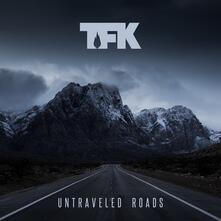 Untraveled Roads - CD Audio di Thousand Foot Krutch