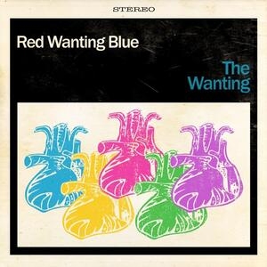 Wanting - Vinile LP di Red Wanting Blue