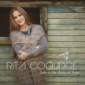 Safe in the Arms of Time - Vinile LP di Rita Coolidgem