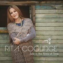 Safe in the Arms of Time (Coloured Vinyl) - Vinile LP di Rita Coolidgem