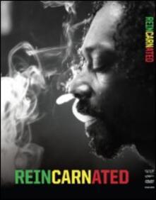 Snoop Lion. Reincarnated di Andrew Capper - DVD
