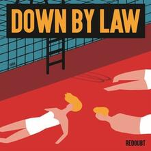 Redoubt - Vinile 10'' di Down by Law