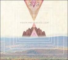 Vision and Ageless Light - Vinile LP di Eye