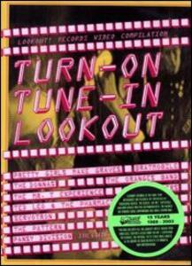 Turn-on Tune-in Look Out - DVD