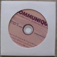 Poison Arrows - Vinile LP di Communique