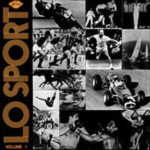 Lo sport - Vinile LP di Daniela Casa,Remigio Ducros,Gian Piero Ricci