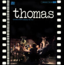 Thomas - Vinile LP di Amedeo Tommasi
