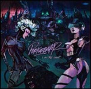 I Am the Night - Vinile LP di Perturbator