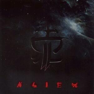 Alien - Vinile LP di Strapping Young Lad