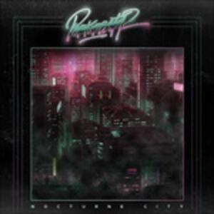 Nocturne City - Vinile LP di Perturbator