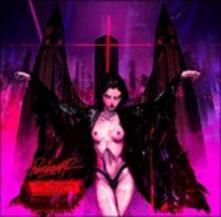 The Uncanny Valley (Limited Edition) - Vinile LP di Perturbator