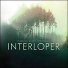Interloper - Vinile LP di Carbon Based Lifeforms