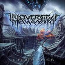 Infinite Fields - Vinile LP di Irreversible Mechanism