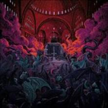 Non Paradisi (Hq + Gatefold Sleeve) - Vinile LP di Gost