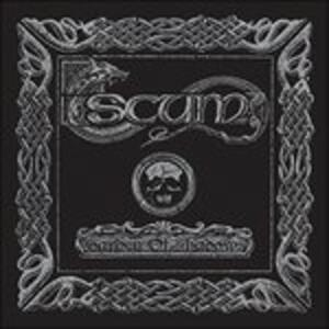 Garden of Shadows - Vinile LP di Scum
