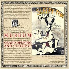 Grand Opening and Closing (180 gr.) - Vinile LP di Sleepytime Gorilla Museum