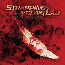 Syl - Vinile LP di Strapping Young Lad