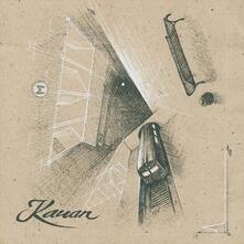 Kuu - Vinile LP di Kauan