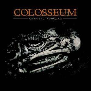 Chapter 2 Numquam - Vinile LP di Colosseum