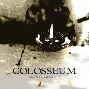 Chapter 3 Parasomnia - Vinile LP di Colosseum