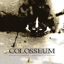 Chapter 3 Parasomnia - Vinile LP di Colosseum