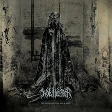The Monument of Ash & Bone (Limited Edition) - Vinile LP di Wolvhammer