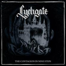 The Contagion in Nine Steps (Limited Edition) - Vinile LP di Lychgate