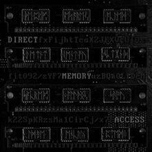 Direct Memory Access - Vinile LP di Master Boot Record