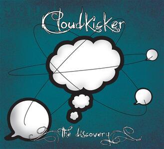 Discovery - Vinile LP di Cloudkicker