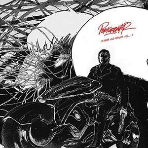B-Sides and Remixes vol.2 - Vinile LP di Perturbator