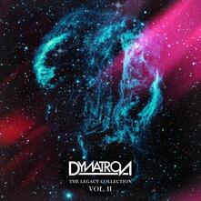 The Legacy Collection vol.2 (Limited Edition) - Vinile LP di Dynatron
