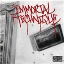 Revolutionary vol.2 - Vinile LP di Immortal Technique