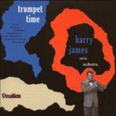 CD Trumpet Time Harry James