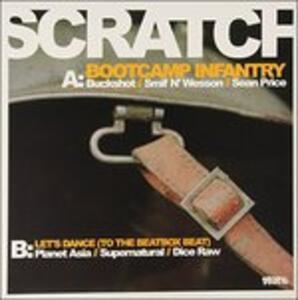 Bootcamp Infantry - Vinile LP di Scratch