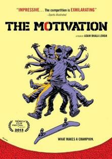 Motivation - DVD