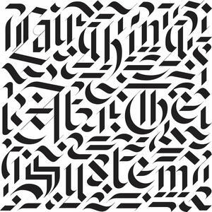 Laugh at the System - Vinile LP di Total Control
