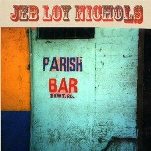 Parish Bar - Vinile LP di Jeb Loy Nichols