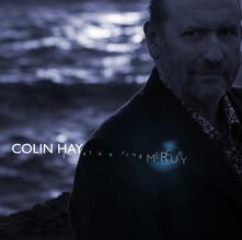 Gathering Mercury (HQ) - Vinile LP di Colin Hay