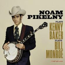 Plays Kenny Baker Plays - Vinile LP di Noam Pikelny