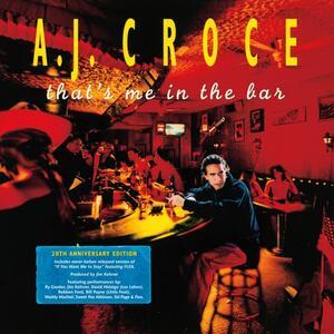 That's Me in the Bar - Vinile LP di A.J. Croce