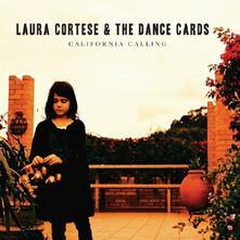 California Calling (180 gr.) - Vinile LP di Laura Cortese