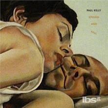 Spring and Fall - Vinile LP di Paul Kelly