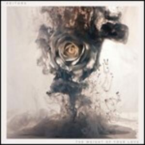 The Weight of Your Love - Vinile LP di Editors