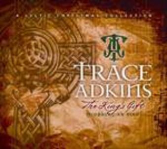 King's Gift - Vinile LP di Trace Adkins