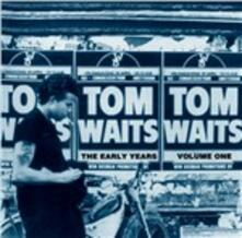 Early Years vol.1 - Vinile LP di Tom Waits
