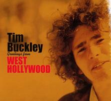 Greetings from West Hollywood - Vinile LP di Tim Buckley