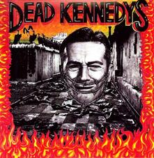 Give Me Convenience or Give Me Death - Vinile LP di Dead Kennedys