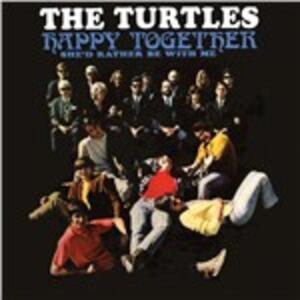 Happy Together - Vinile LP di Turtles