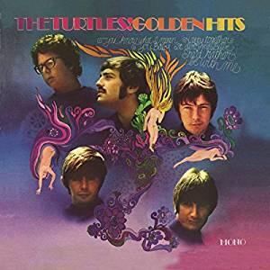 Golden Hits vol.1 - Vinile LP di Turtles