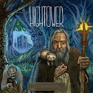 Club Dragon - Vinile LP di Hightower